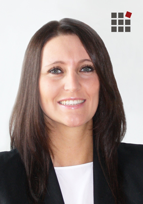 Monia Baier, Team-Assistenz
